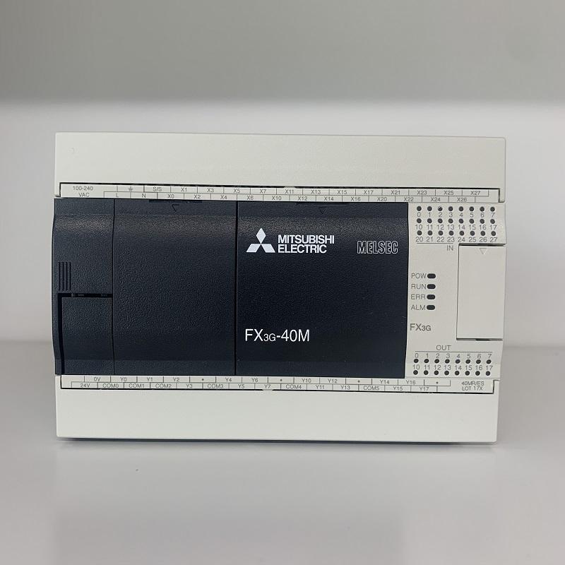 FX3G-40MR/ES  三菱シーケンサ  基本ユニット:特価品/業務用はかり,分銅,温度計,湿度計のオプションと周辺機器の通販はかりNo.1専門サイトHAKARI SHOUTEN WEBSHOP