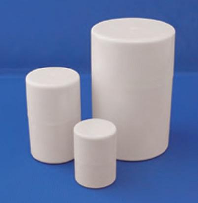 【�椛蜷ウてんびん製作所】円筒型分銅20g用プラスチックケース