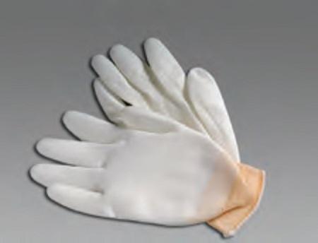 【�椛蜷ウてんびん製作所】重量作業用ゴム処理布手袋:S/M/Lを指定して下さい