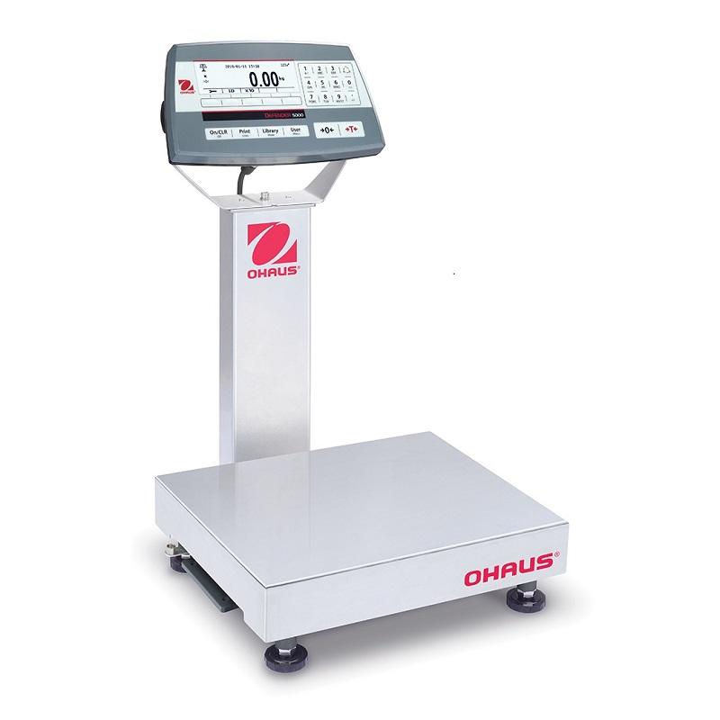 【オーハウスコーポレーション】デジタル台はかり  D52P300RTDX2JP