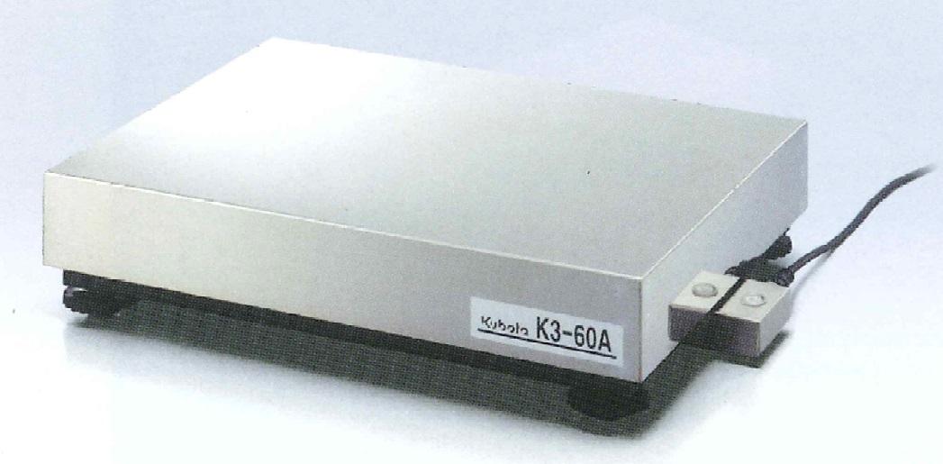 【�潟Nボタ】組合せ式電子台はかり  K3-60A-SS-C6+KS-C8000-BM  検定付