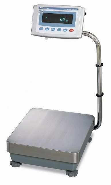 【�潟Gー・アンド・デイ】重量級電子天びん  GP-40K  校正用分銅内蔵型