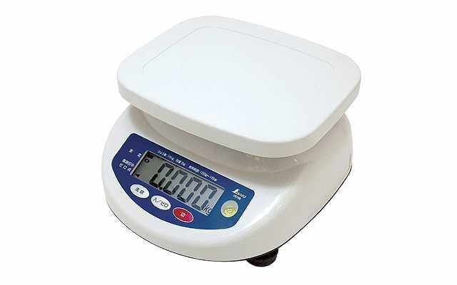【シンワ測定�梶zデジタル上皿はかり  70106・15�s  取引証明以外用
