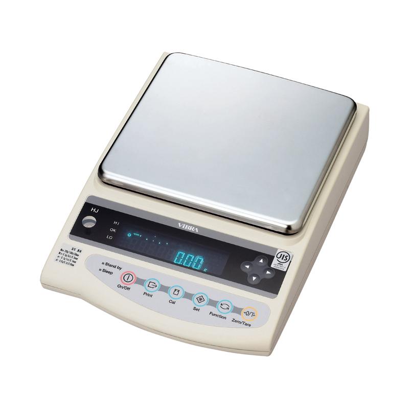 【新光電子�梶z高精度電子天びんHJ�U-2200