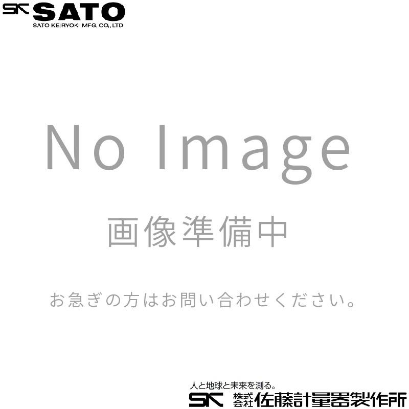 【(株)佐藤計量器製作所】SK-270WP用指示計ビニールカバー