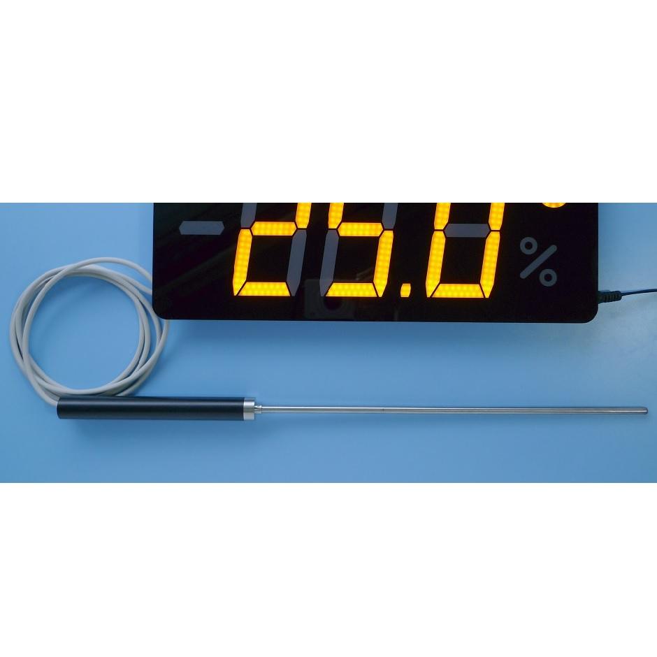 【�潟Tーモポート】TSP-3615T:温度センサ・ケーブル1.5m