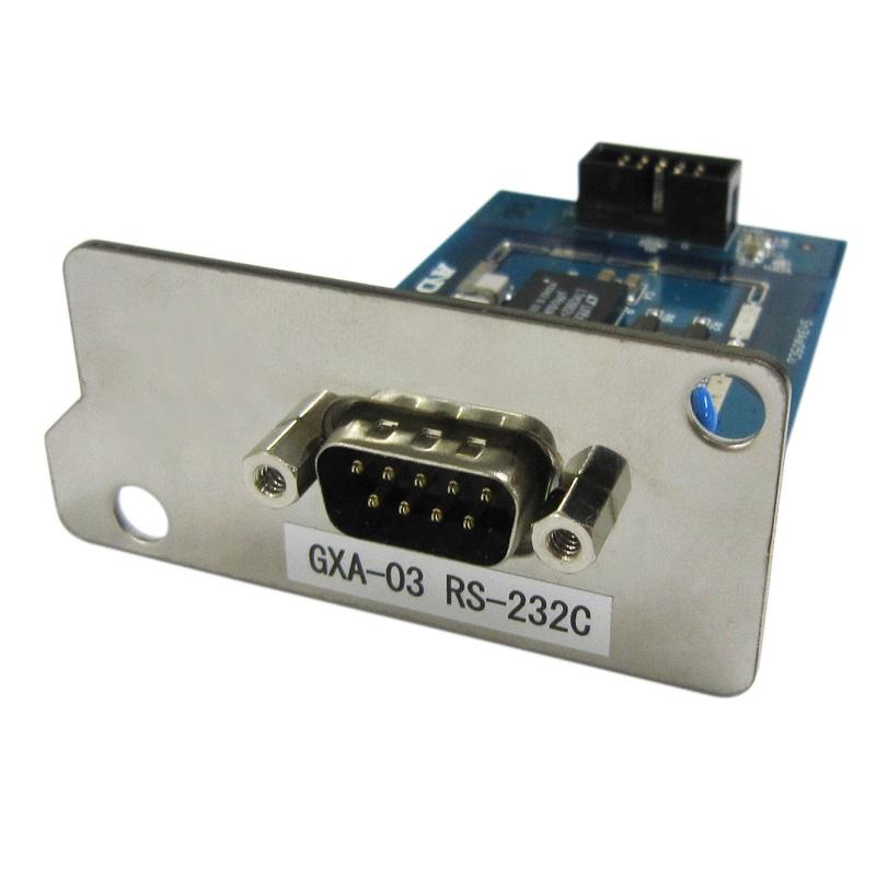【�潟Gー・アンド・デイ】GXA-03  RS-232Cインターフェイス絶縁タイプ