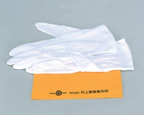 【�椛コ上衡器製作所】手袋