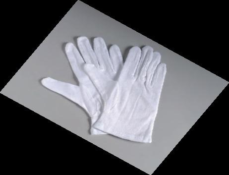 【�椛蜷ウ天びん製作所】作業用布手袋:S/M/Lを指定して下さい