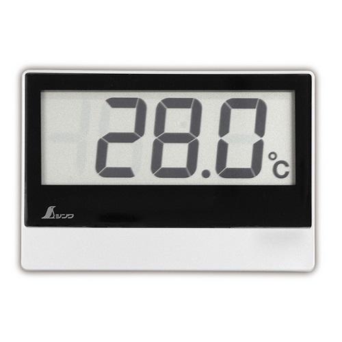 【シンワ測定�梶z73116:デジタル温度計  Smart A